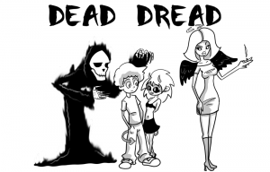 DeadDread