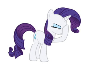 rarity_facehoof