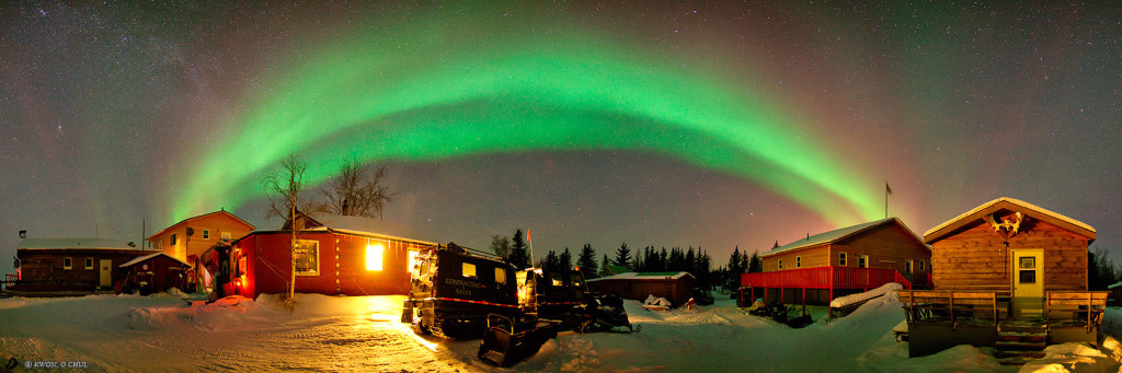 Green-Belt-Northern-Lights