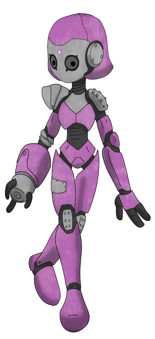 FalloutRobot