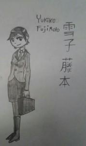YukikoFujimoto